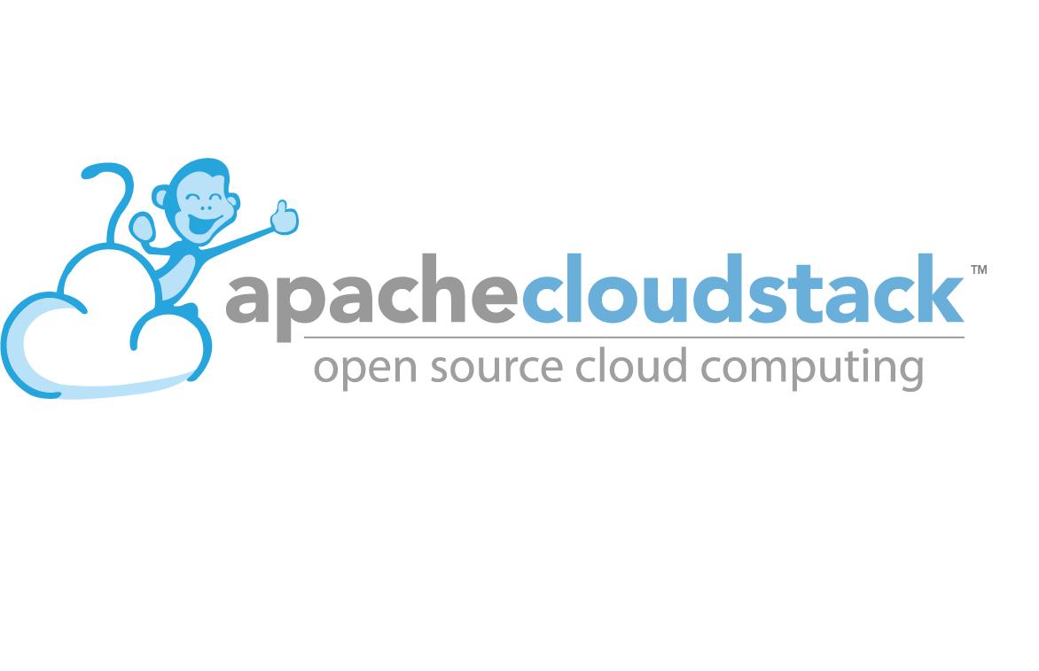 Apache CloudStack Logo photo - 1