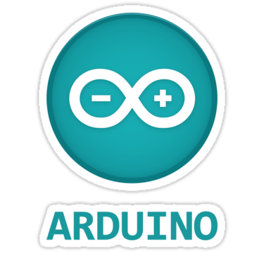 Arduino Logo photo - 1