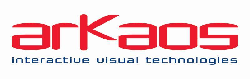Arkaos Logo photo - 1
