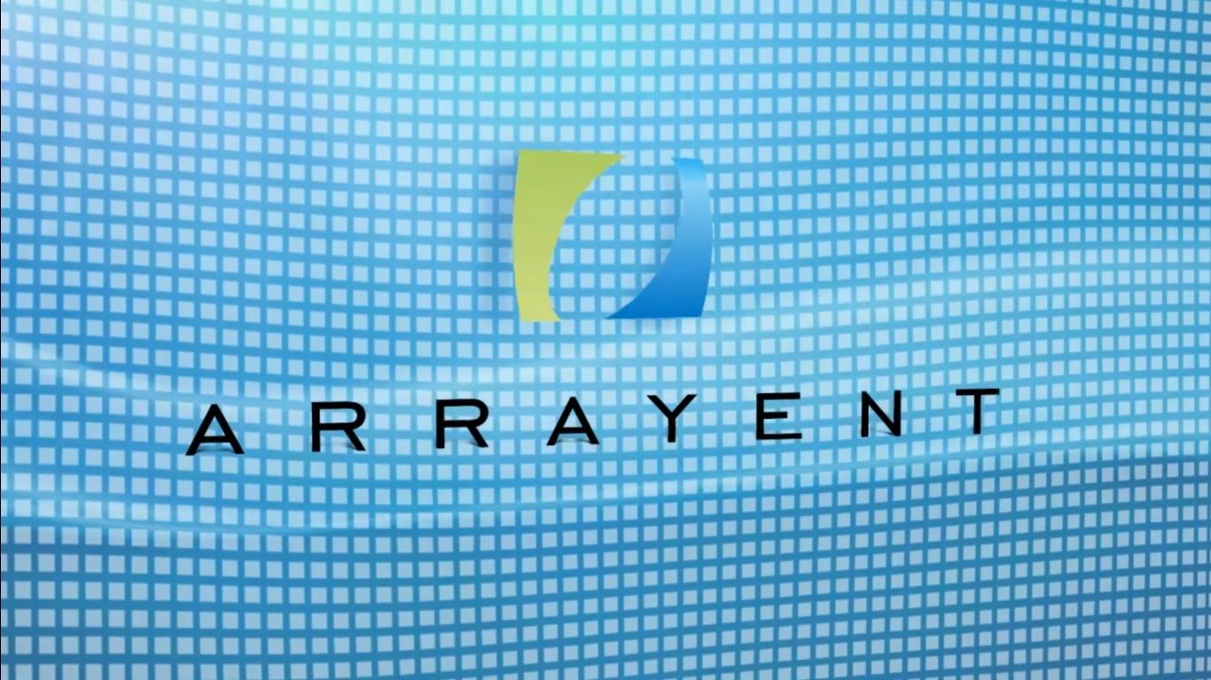 Arrayent Logo photo - 1