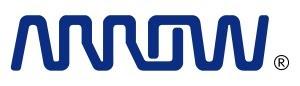 Arrow Electronics Logo photo - 1