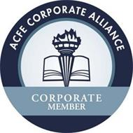 Association of Certified Fraud Examiners Logo photo - 1