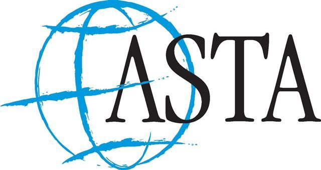 Asta Logo photo - 1