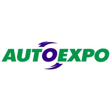 Autoexpo Logo photo - 1