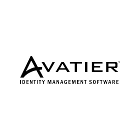 Avatier Corporation Logo photo - 1