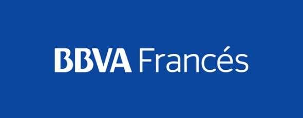 BBVA Frances Logo photo - 1