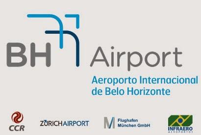 BH Airport Logo photo - 1