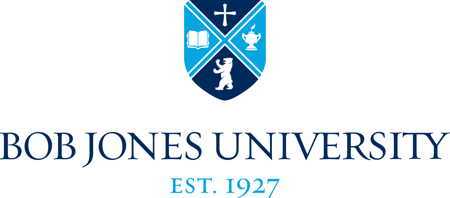 BJU Logo photo - 1
