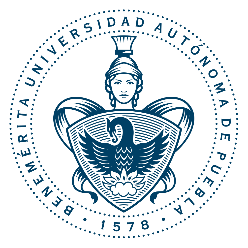 BUAP Logo photo - 1