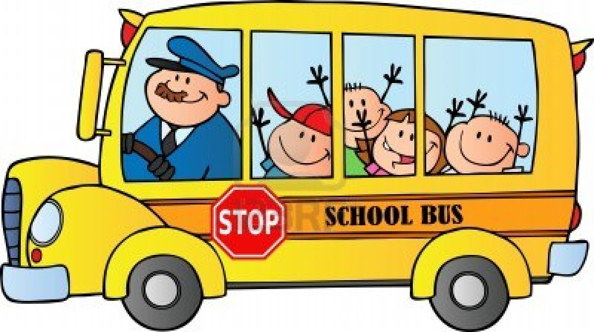 BUSES ONLY Logo photo - 1