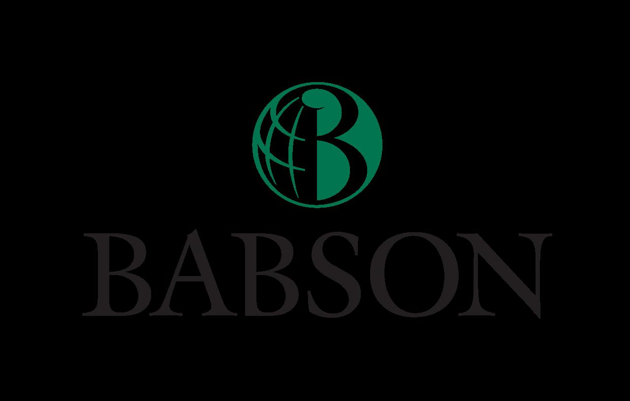 Babson College Logo photo - 1