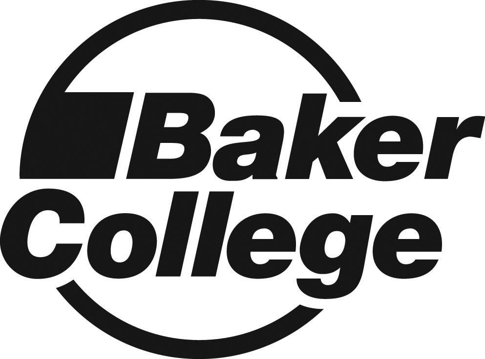Baker College Logo photo - 1
