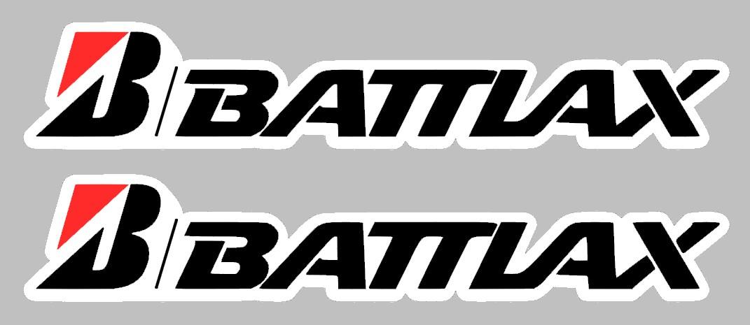 Battlax Logo photo - 1