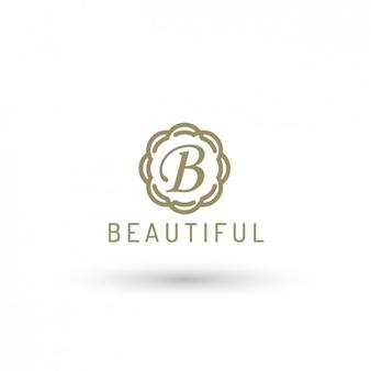 Beautiful Logo Template photo - 1