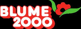 Blume 2000 Logo photo - 1