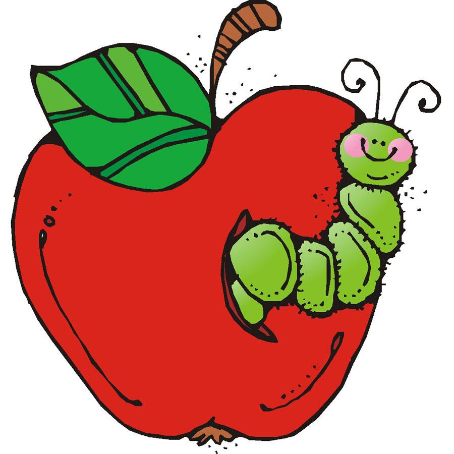 Bookworm Logo photo - 1