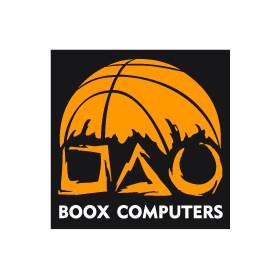 Boox Computers Logo photo - 1