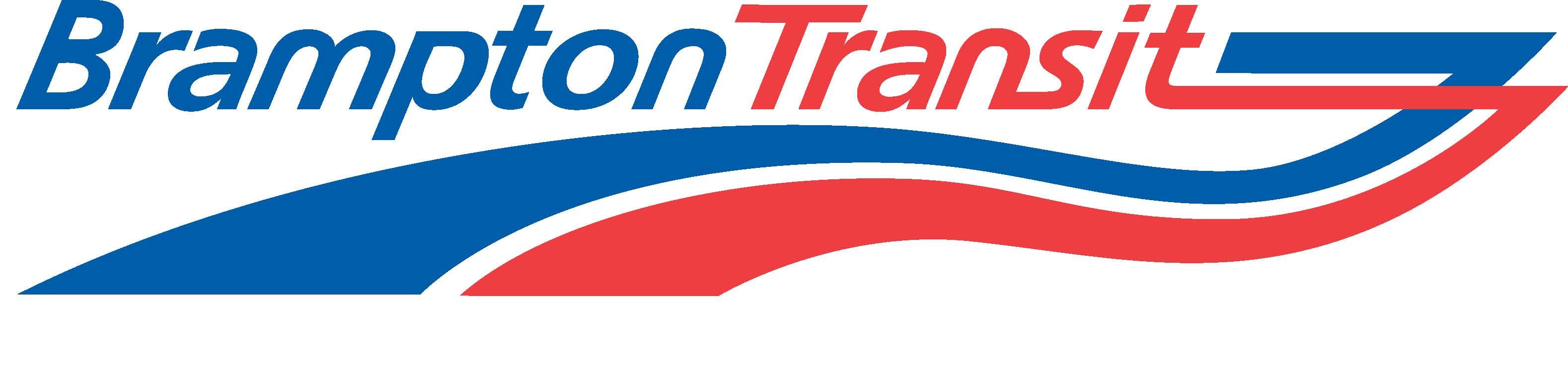 Brampton transit Logo photo - 1