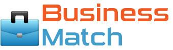 Business Match Logo photo - 1