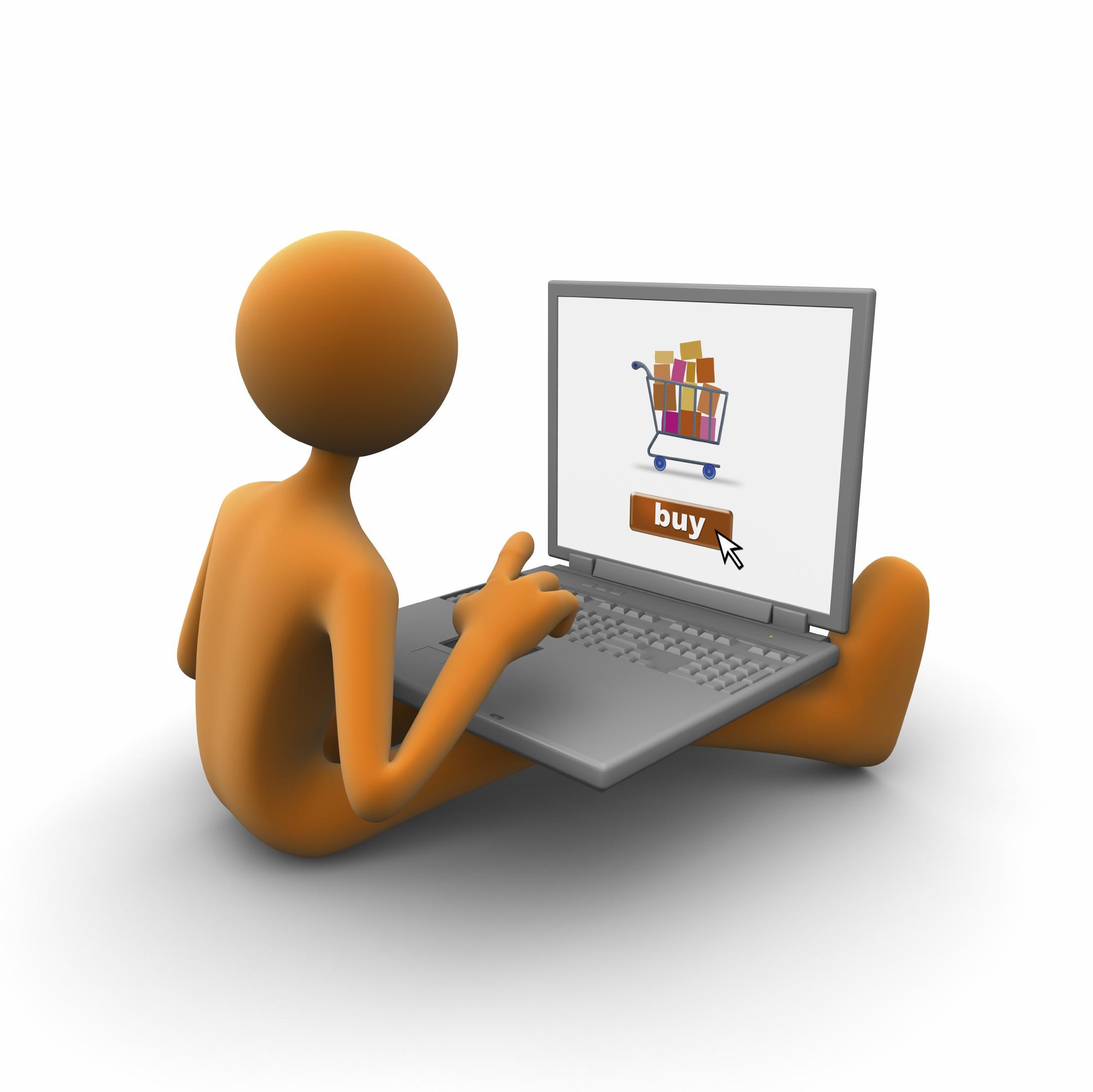 BuyOnline Logo photo - 1