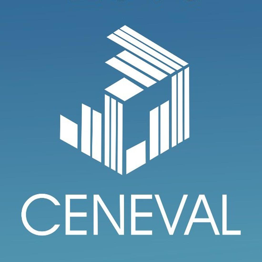 CENEVAL Logo photo - 1