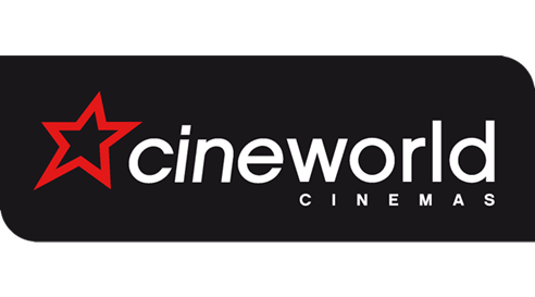 CINEWORLD Logo photo - 1