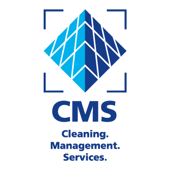 CMS - Cleaning.Management.Services Logo photo - 1