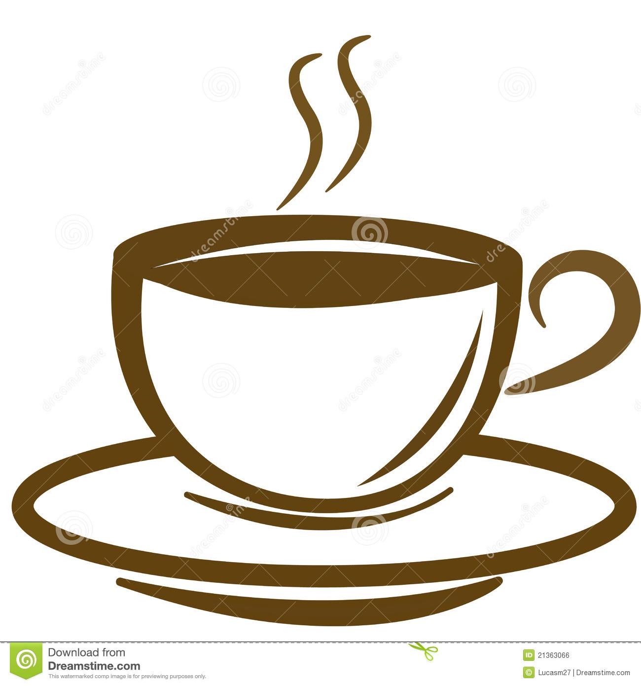 COFFEE SHOP VECTOR SIGN Logo photo - 1