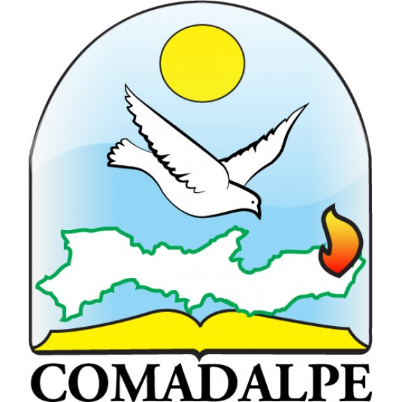COMADALPE Logo photo - 1