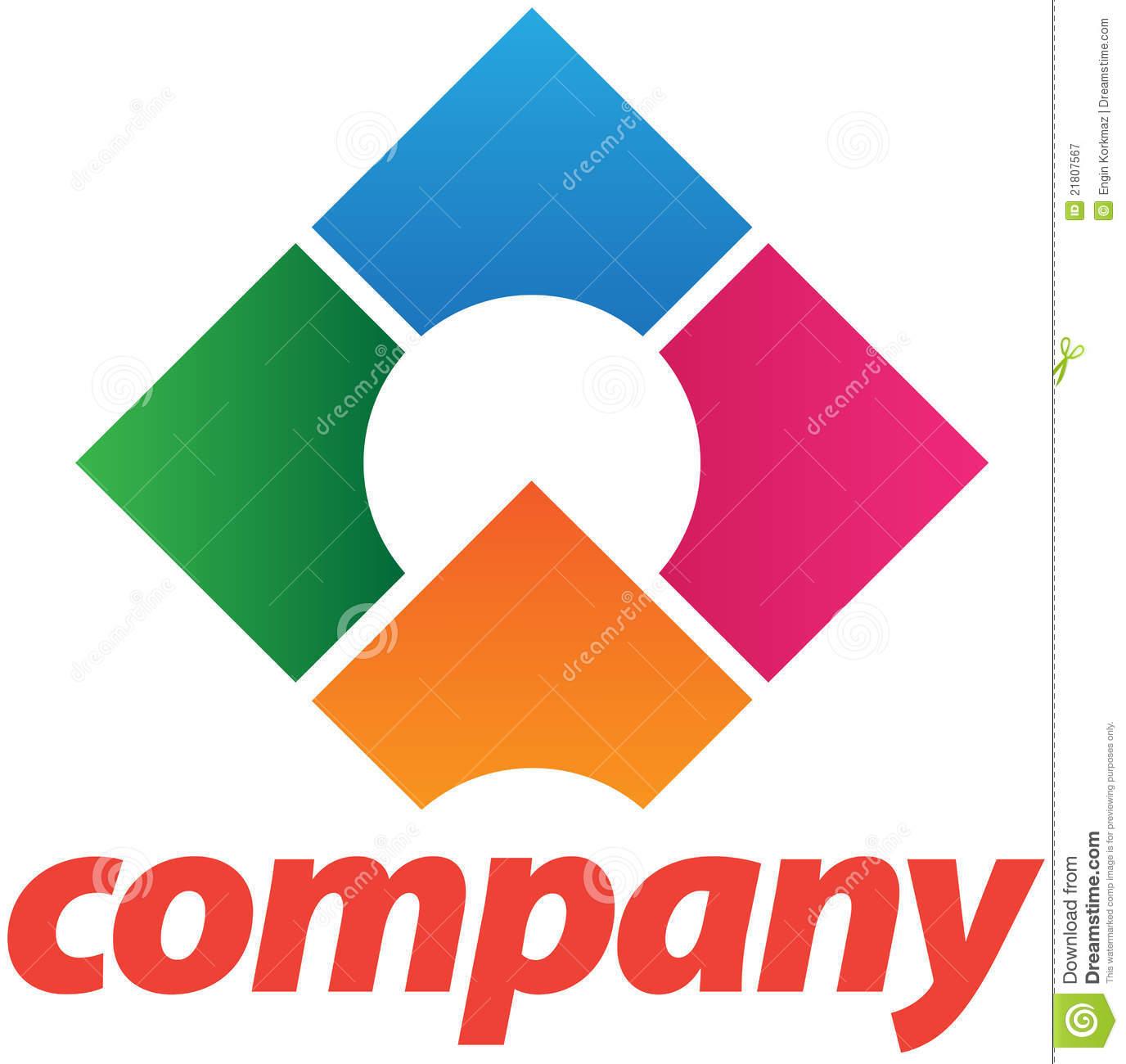 Corporate logo template logos rates total downloadsdownload this flashek Images