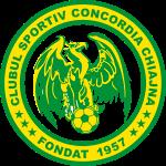 CS Concordia Chiajna Logo photo - 1