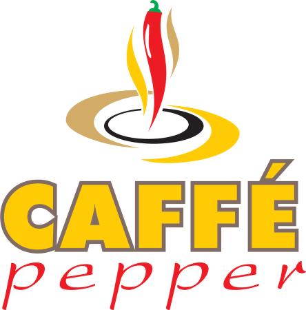 Cafe Pepper Logo photo - 1
