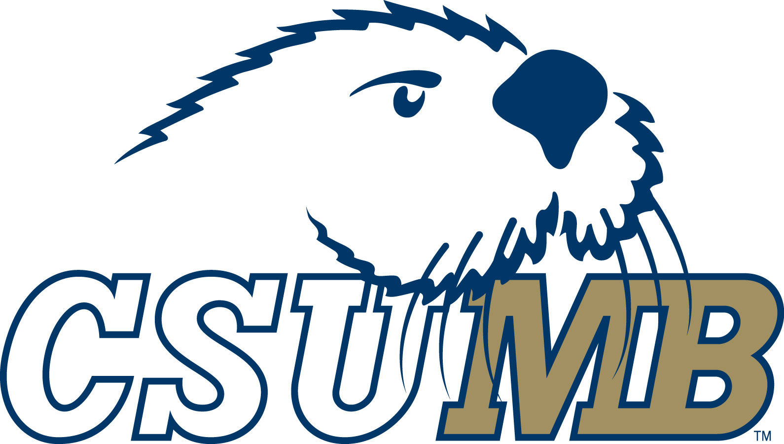 California State University - Monterey Bay Logo photo - 1
