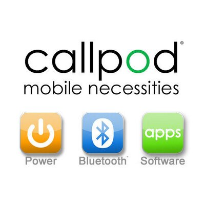 Callpod Logo photo - 1