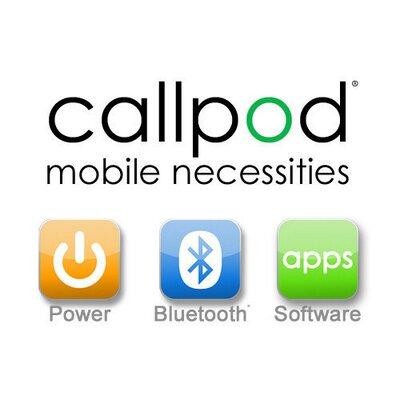 Callpod Logo photo - 1