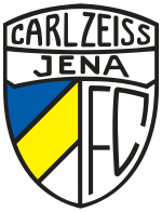 Carl Zeiss Jena FC Logo photo - 1