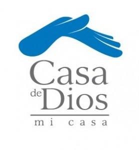 Casa de Dios Logo photo - 1
