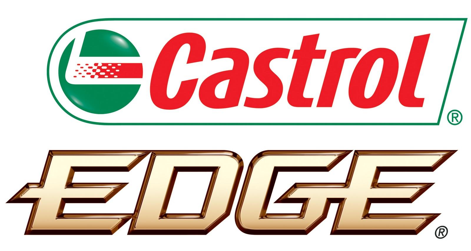 Castrol Edge Logo photo - 1