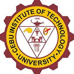 Cebu Institute of Technology - Cebu City Logo photo - 1