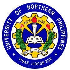 Central Philippine University Logo photo - 1
