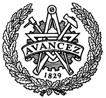 Chalmers University of Technology Logo photo - 1