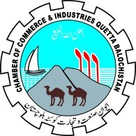 Chamber Of Commerce Industries Quetta Balochistan Logo photo - 1