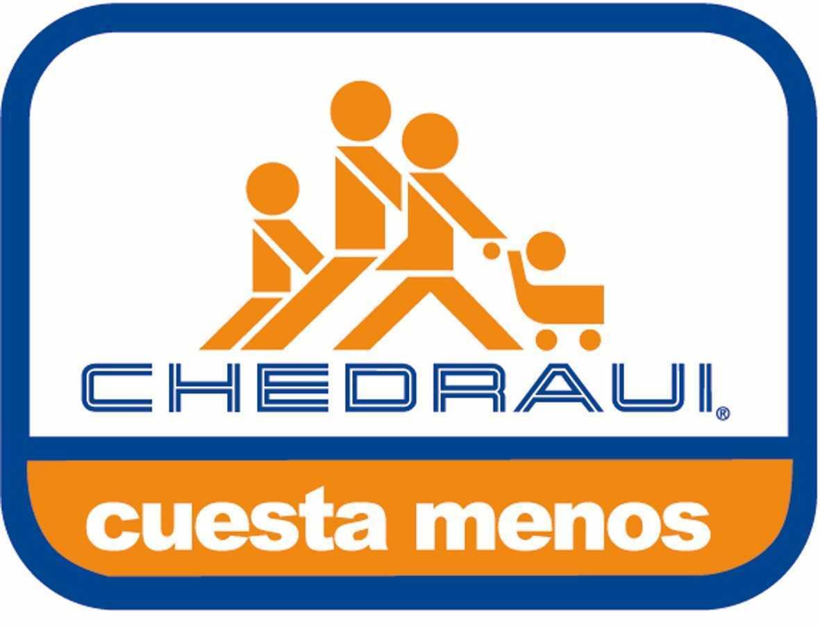 Chedraui Logo photo - 1