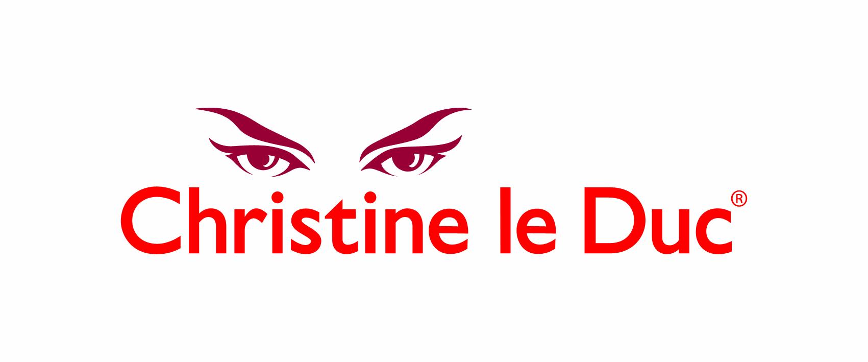 Christine le Duc Logo photo - 1