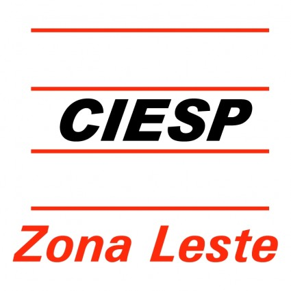 Ciesp Zona Leste Logo photo - 1