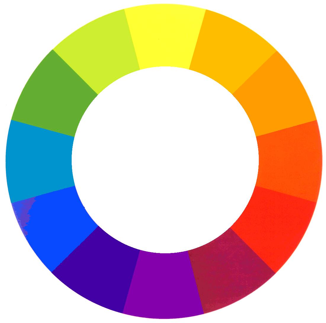 Circle Colour Logo Template | Logos Rates