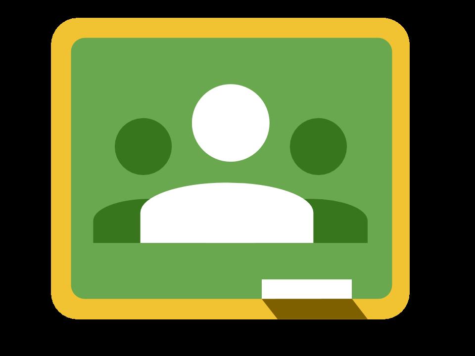 Classroom Google Logo photo - 1