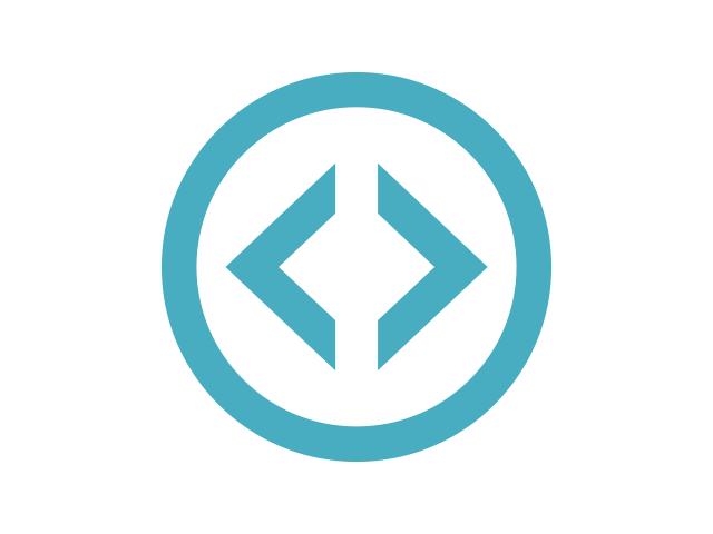 CloudFlare Logo photo - 1