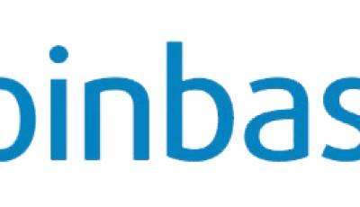 Coinbase inc. Logo photo - 1