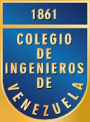 Colegio de Ingenieros de Venezuela Logo photo - 1